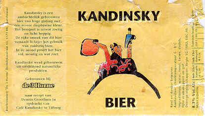 blond bier recept