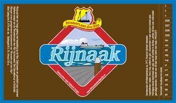 rijnaak label