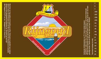 rijngoud label