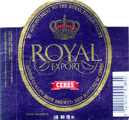 Ceres Royal Export