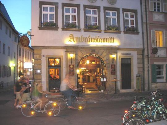 dating bamberg germany