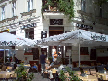 louis cafe berlin