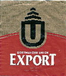 DUB Export label