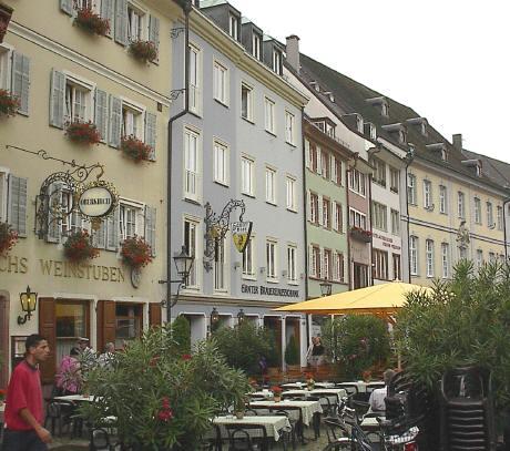 Grünhof Freiburg freiburg pub guide the best bars brewpubs and gardens
