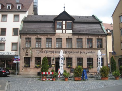0911 nurnberg: