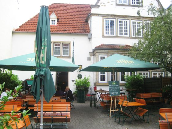 restaurant in jever
