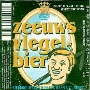 Vlegel bier
