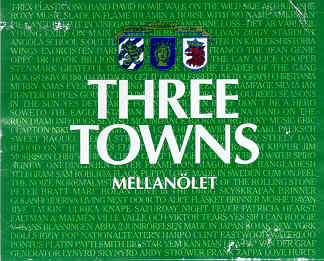 Three Towns